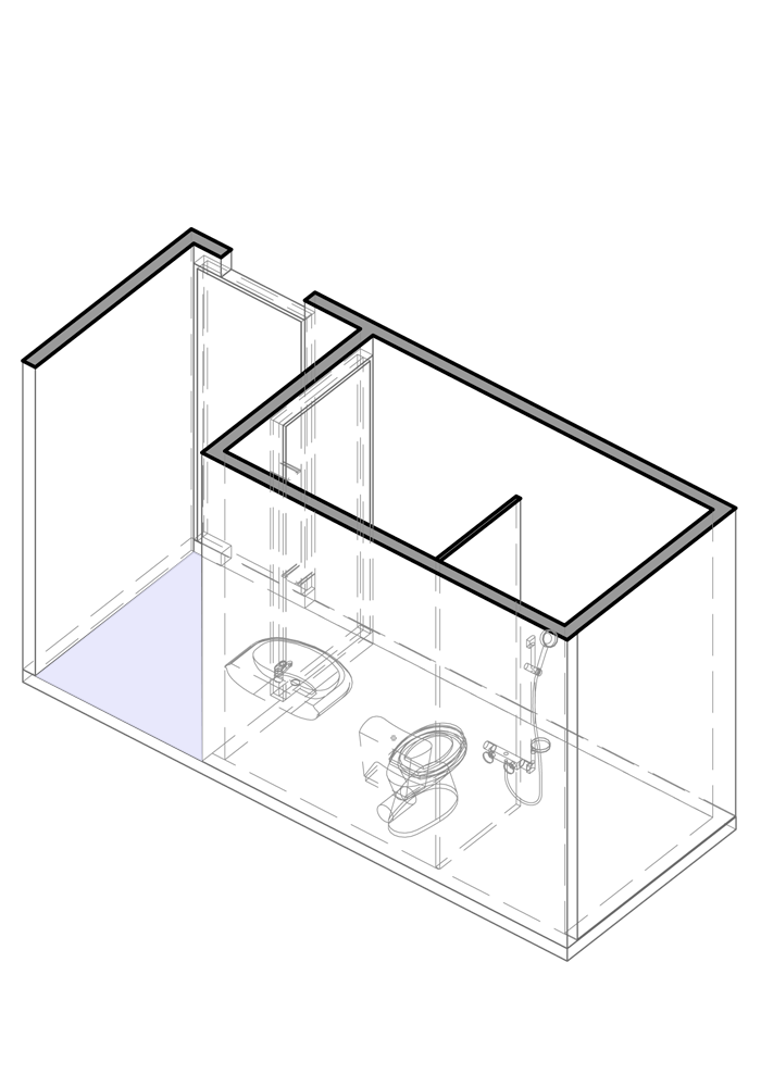3D view of expansion module